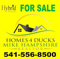 Hybrid Real estate